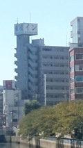東横イン横浜西口の外観