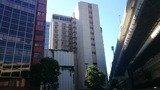ホテル横浜キャメロットジャパンの外観