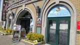 歩いてすぐのところにある「甲子園歴史博物館」