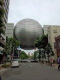 名古屋科学館プラネタリウム