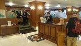 札幌アスペンホテルのレストラン「FOREST」