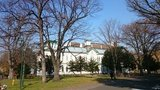 北海道大学の国の登録有形文化財「古河記念講堂」