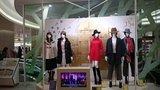 開業25周年を迎えた札幌駅地下「パセオ」