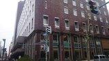 札幌グランドホテル本館の外観