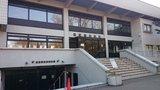 北海道大学のクラーク会館