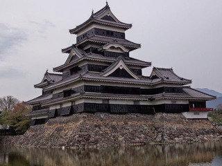 写真クチコミ:国宝松本城