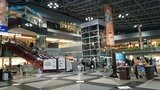 新千歳空港のショッピングモール