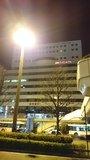 高崎アーバンホテルの外観