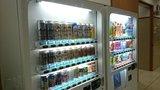 東横イン高崎駅西口2の1階自動販売機