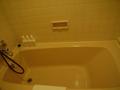 シャワー&お風呂