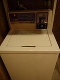 急な服の汚れでも安心な洗濯機!!