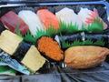 「しげちゃん寿司」です☆