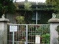 沖縄の建物には必ずシーサー