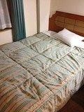 ベッド(1段目)