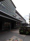小松駅(ホテル目の前)