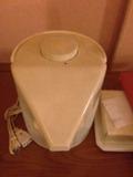 湯沸かしポット