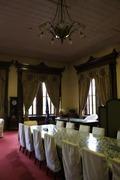 旧北海道庁舎 内部