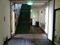 2階から3階への廊下