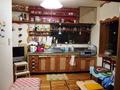 夜のキッチン