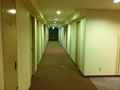 客室階廊下1