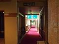 3階客室の廊下