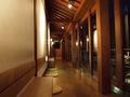一休の廊下