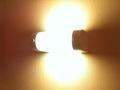デスク上の照明