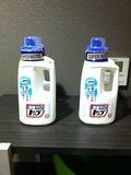 備え付けの液体洗剤