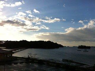 松島の絶景1