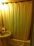 バスルームシャワーカーテン