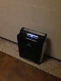 一階廊下の空気清浄機