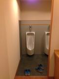 4階 男性用トイレ