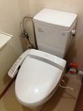 一階ロビー横トイレ
