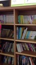 文庫本、単行本もすこしありました