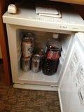 冷蔵庫内部