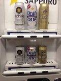 アルコール類自販機その2