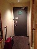 室内(入り口部分)