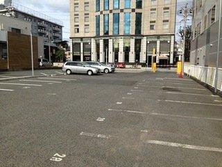 提携駐車場(マスカットパーキング)