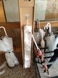 レンタルかさと傘袋