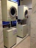 洗濯コーナー