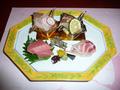 菊華荘の会席料理4