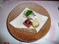 菊華荘の会席料理5
