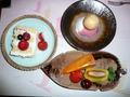 菊華荘の会席料理10
