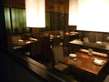 南館2階、勧告料理店、五穀亭