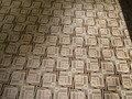 5階宴会場の廊下の絨毯