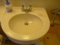 洗面所のボウル