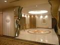 4階 (結婚式用)チャペルの入り口
