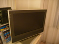 薄型テレビはサンヨー製