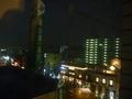 夜景(高岡古城側)