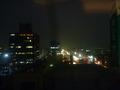 夜景(高岡駅側)